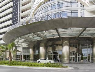 센타라 그랜드 앳 센트럴 월드 호텔 방콕 - 입구