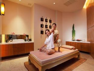 센타라 그랜드 앳 센트럴 월드 호텔 방콕 - 스파