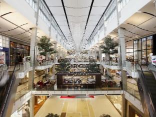 센타라 그랜드 앳 센트럴 월드 호텔 방콕 - 주변명소