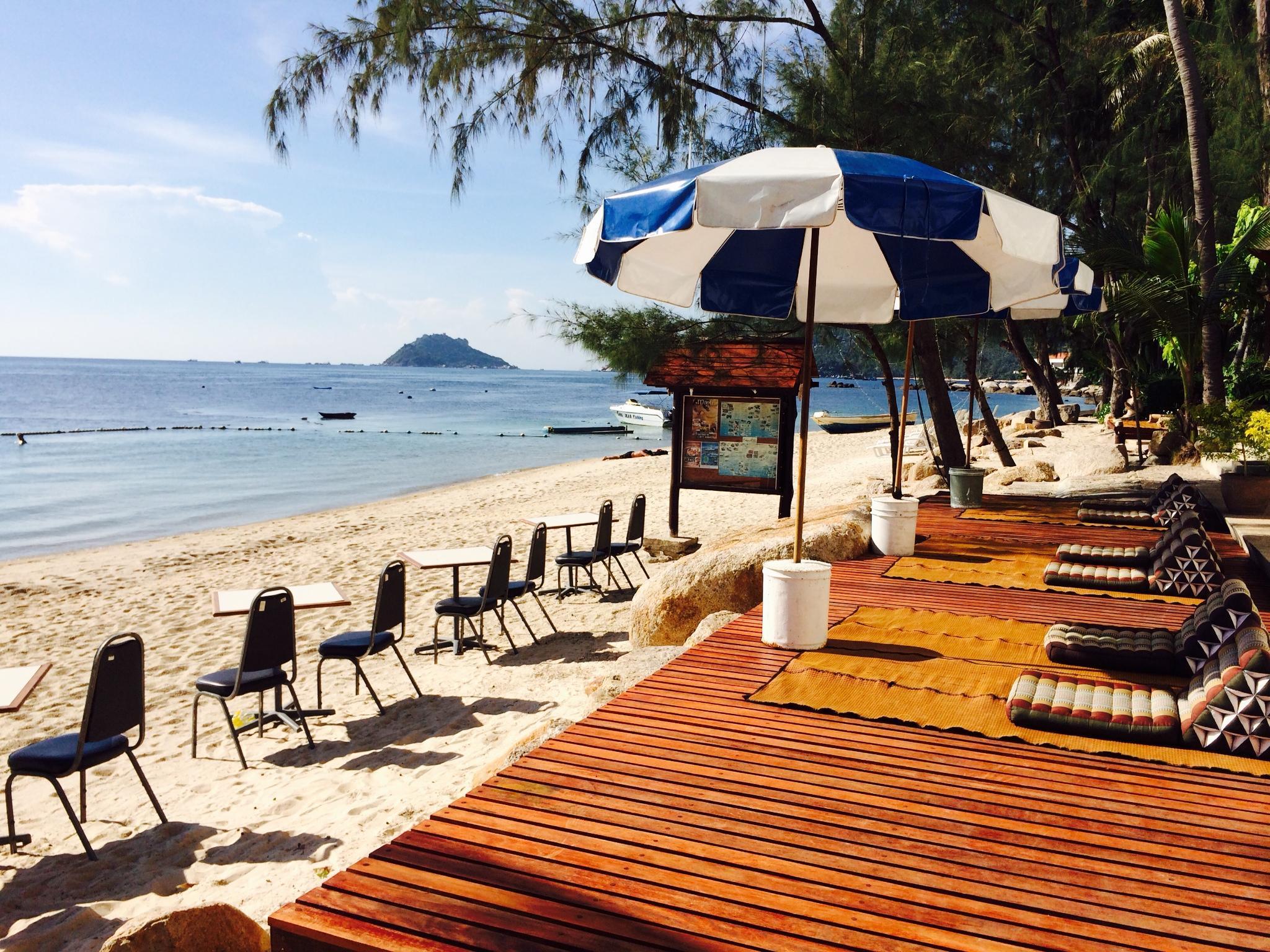Koh Tao Montra Resort & Spa16
