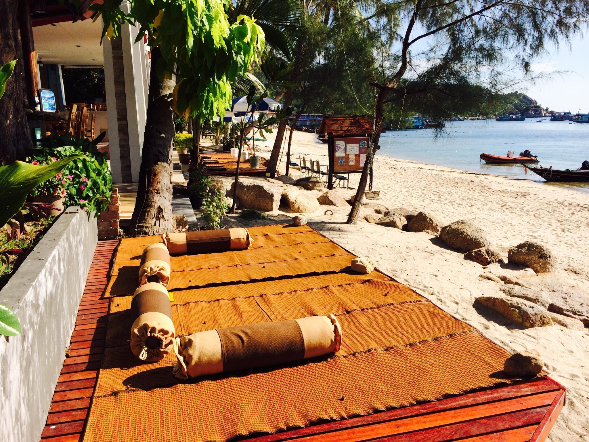 Koh Tao Montra Resort & Spa17