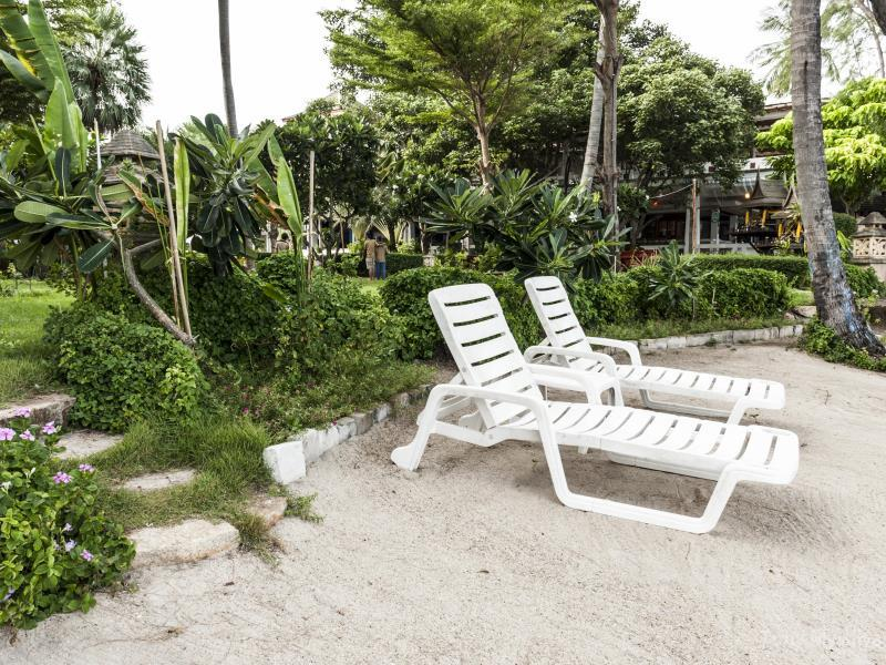 Koh Tao Montra Resort & Spa18