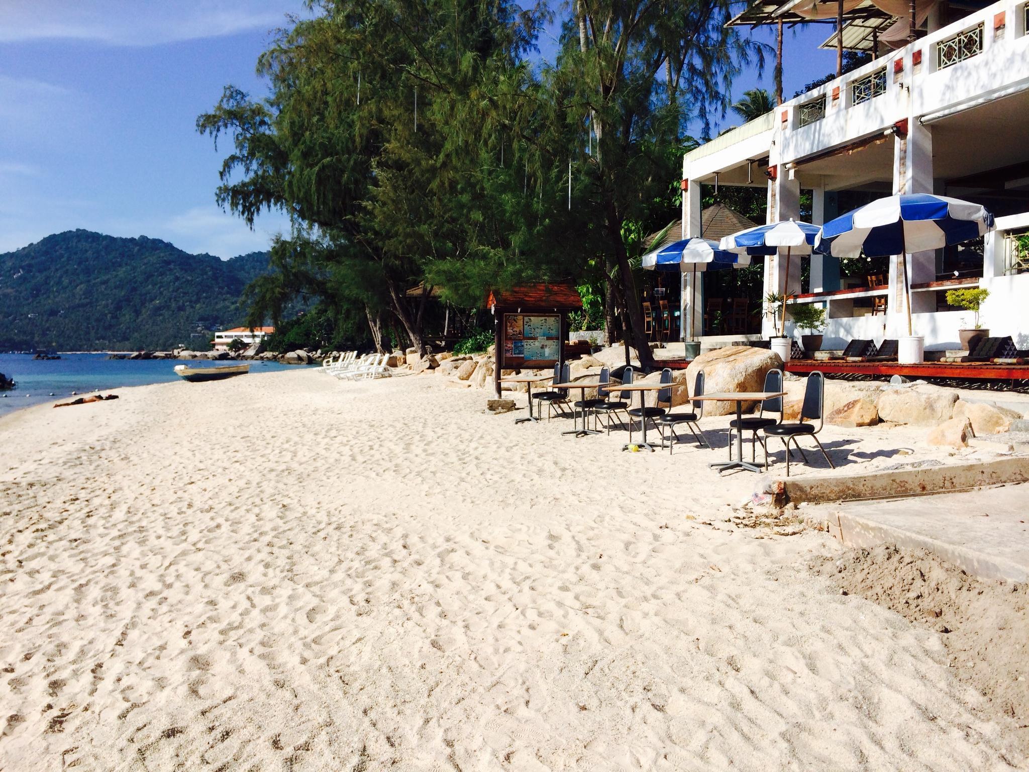 Koh Tao Montra Resort & Spa19