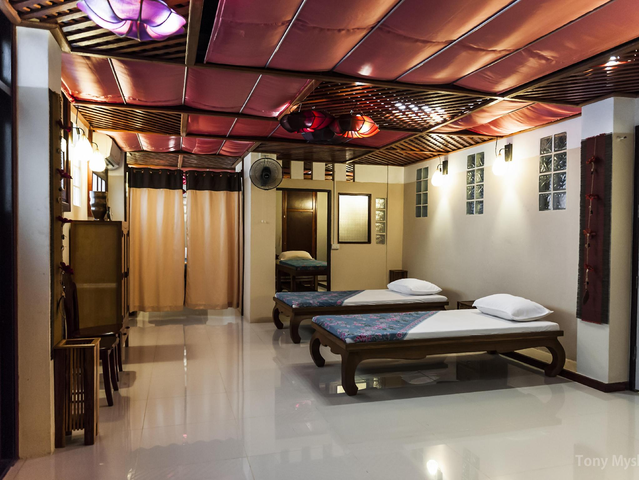 Koh Tao Montra Resort & Spa22