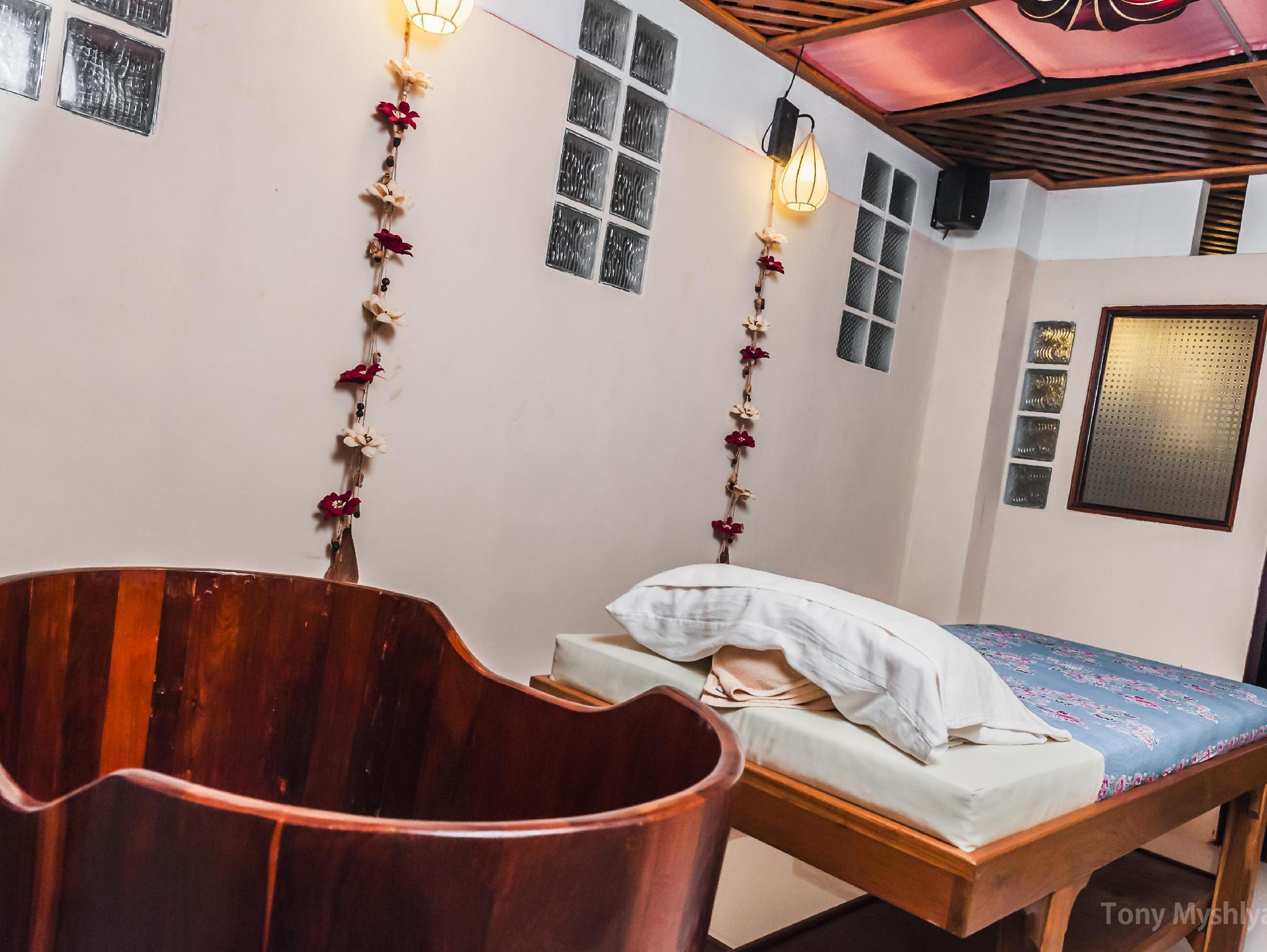 Koh Tao Montra Resort & Spa24
