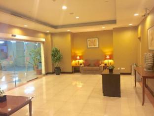 StarMetro Deira Hotel Apartments Dubai - Plattegronden