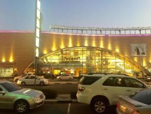 StarMetro Deira Hotel Apartments Dubai - Nabij attractie