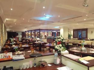 StarMetro Deira Hotel Apartments Dubai - Restaurant