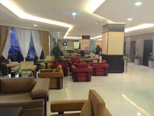 StarMetro Deira Hotel Apartments Dubai - Lobby