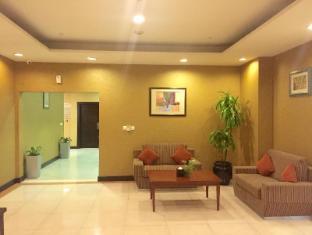 StarMetro Deira Hotel Apartments Dubai - Balzaal