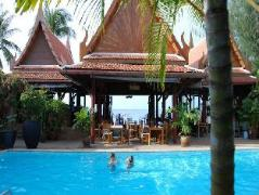 White House Beach Resort and Spa | Thailand Budget Hotels