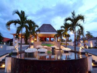 Villa Mahapala Hotel Bali - Entrance