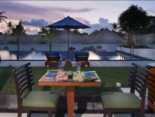 Villa Mahapala Hotel Bali - Restaurant