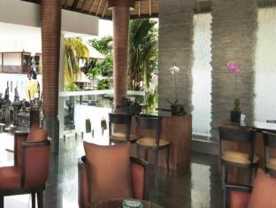 Villa Mahapala Hotel Bali - Coffee Shop/Cafe