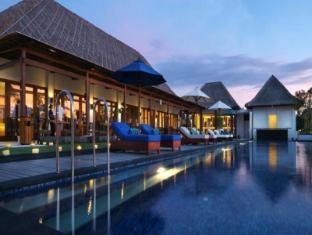 Villa Mahapala Hotel Bali - Swimming Pool