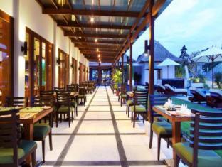 Villa Mahapala Hotel Bali - Balcony/Terrace
