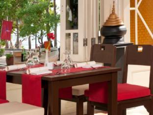 Aonang Villa Resort Krabi - White Elephant Restaurant