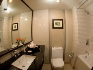 Aonang Villa Resort Krabi - Bathroom