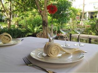 Aonang Villa Resort Krabi - Restaurant