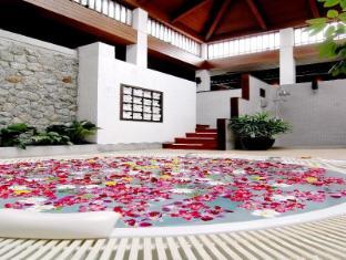 Aonang Villa Resort Krabi - Hot Tub