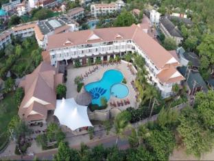 Aonang Villa Resort Krabi - Overview