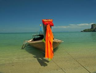 Aonang Villa Resort Krabi - Nearby Attraction