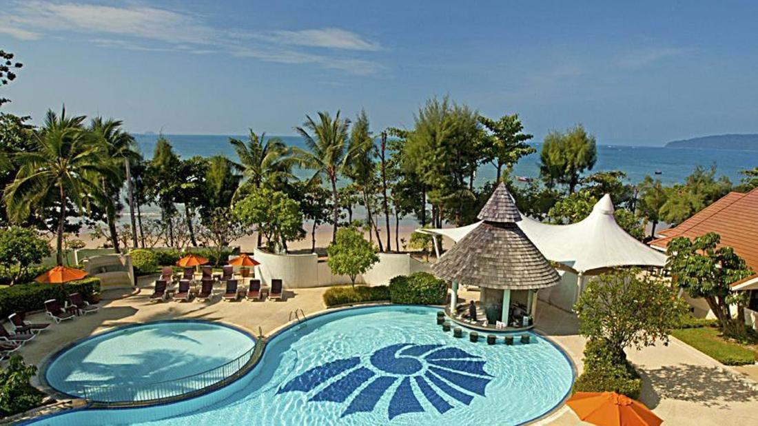 Aonang Villa Resort Reviews