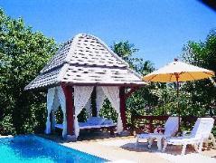Samui Honey Tara Villa Residence Thailand