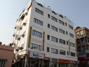 Hotel Swati Deluxe نيودلهي ومنطقة العاصمة الوطنية (NCR) - المظهر الخارجي للفندق