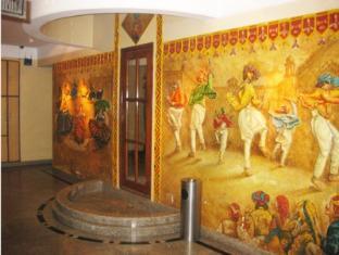 Hotel Swati Deluxe نيودلهي ومنطقة العاصمة الوطنية (NCR) - ردهة