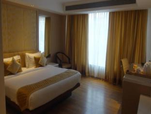 Hotel Swati Deluxe نيودلهي ومنطقة العاصمة الوطنية (NCR) - غرفة الضيوف