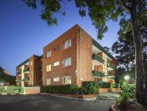 APX Apartments Parramatta: