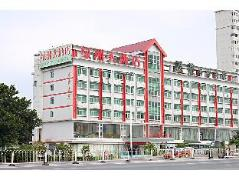 Oasis Hotel | China Budget Hotels