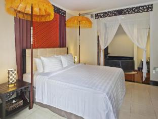 The Mansion Resort Hotel & Spa Bali - Gastenkamer