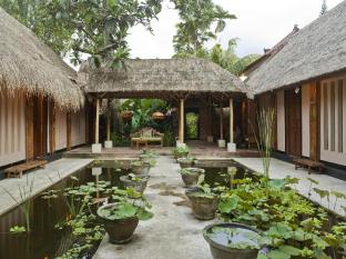 The Mansion Resort Hotel & Spa Bali - Garden