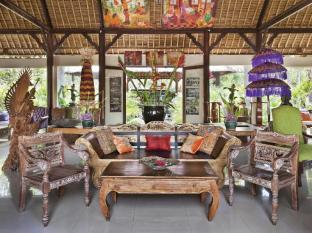 The Mansion Resort Hotel & Spa Bali - The Mansion BaliWood Art Gallery