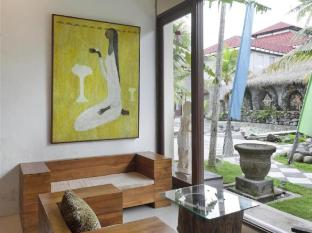 The Mansion Resort Hotel & Spa Bali - Virkistysmahdollisuudet