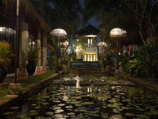 The Mansion Resort Hotel & Spa Bali - Exteriér hotelu