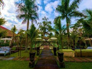 The Mansion Resort Hotel & Spa Bali - Hotellin ulkopuoli