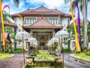 The Mansion Resort Hotel & Spa Bali - Exterior