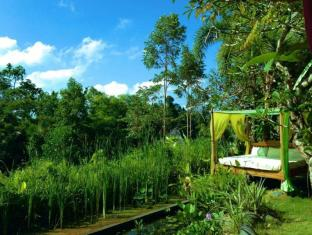 The Mansion Resort Hotel & Spa Bali - Uitzicht