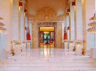 The Mansion Resort Hotel & Spa Bali - Entrada