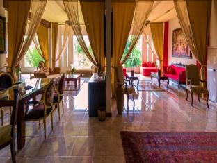 The Mansion Resort Hotel & Spa Bali - Interior