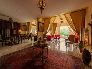 The Mansion Resort Hotel & Spa Bali - Interior do Hotel