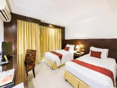 Best Western Mayfair Suites | Thailand Cheap Hotels