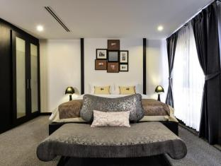 Davinci Suites & Le Spa Hotel