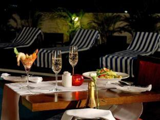 Grand Sarovar Premier Hotel Mumbai - Essen und Erfrischungen
