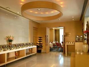 Grand Sarovar Premier Hotel Mumbai - Buffet