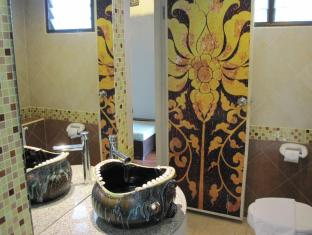 Noble Place Hotel Chiang Mai - Bathroom