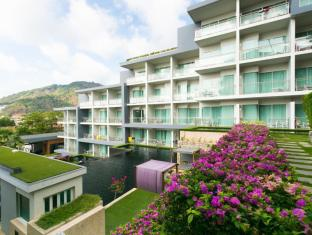 Sugar Palm Grand Hillside Hotel Phuket - Voltants